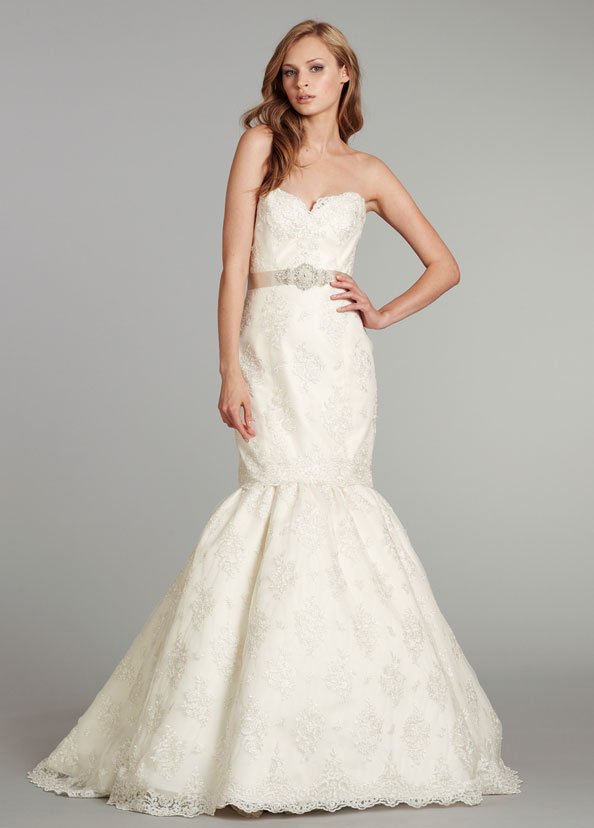 Tara Keely Bridal Gowns, Wedding Dresses Style tk2257 by JLM Couture, Inc.
