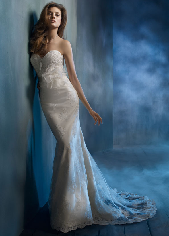 Tara Keely Bridal Gowns, Wedding Dresses Style tk2160 by JLM Couture, Inc.