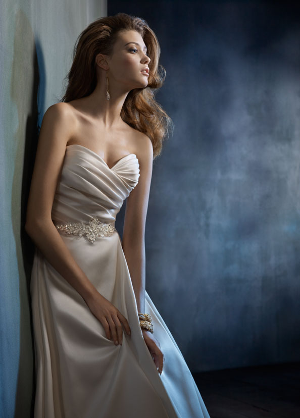 Tara Keely Bridal Gowns, Wedding Dresses Style tk2152 by JLM Couture, Inc.