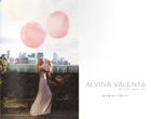 Spring 2014 AV Maids Lookbook