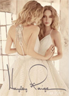 2015 Hayley Paige Bridal Catalog