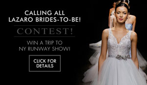 Win a Trip to our Runway Show