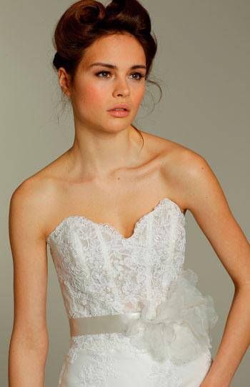 Wedding Dresses With Boning 86
