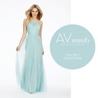 Fall 2014 AV Maids Lookbook
