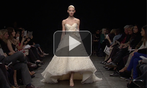2013 Spring Runway Video